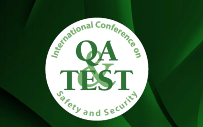 QA&TEST presents the First Edition of QA&TEST Safety and Security
