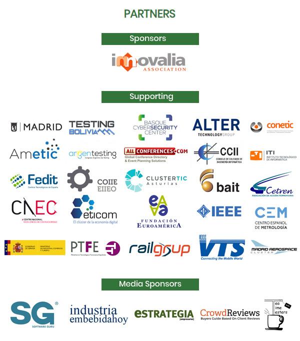 QA&TEST Partners