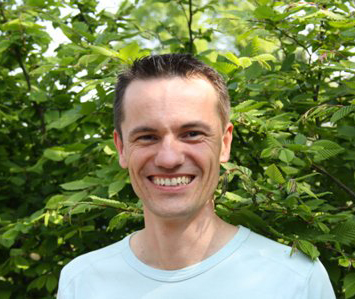 Bryan Bakker