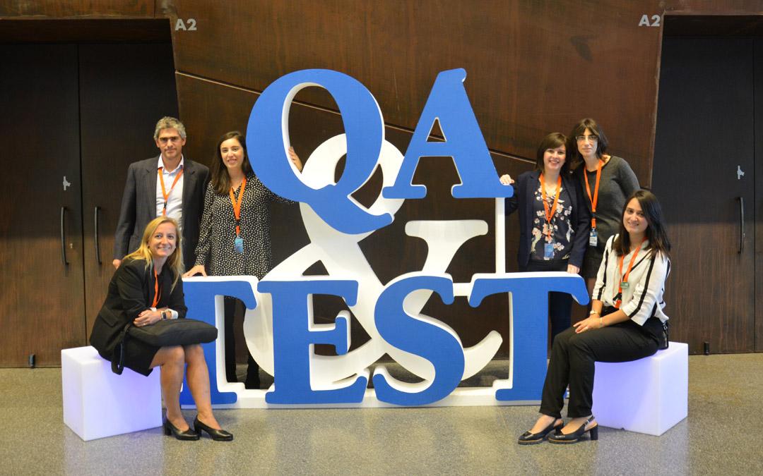 Convocatoria de Ponencias QA&TEST 2018 – Plazo finalizado