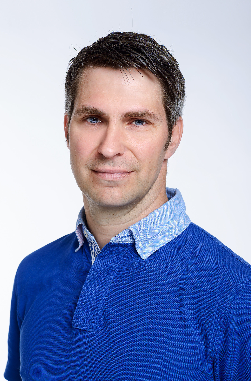 Anders Hessel